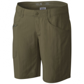 Mountain Hardwear Ramesa Short – Women's
