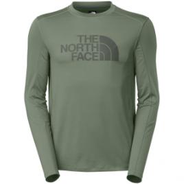 The North Face Sink Or Swim Rashguard – Long-Sleeve – Men's