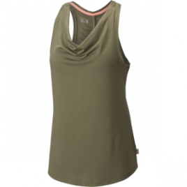 Mountain Hardwear Dryspun Perfect Tank Top – Women's