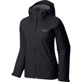 Mountain Hardwear Finder Jacket – Women's