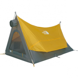 The North Face Tuolumne 2 Tent: 2-Person 3-Season