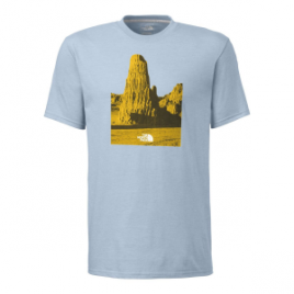The North Face Hyperreal T-Shirt – Short-Sleeve – Men's