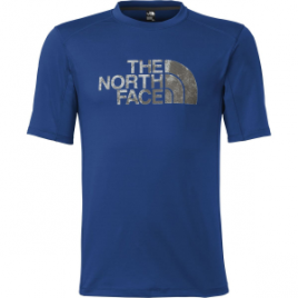 The North Face Sink or Swim Rashguard – Short-Sleeve – Men's