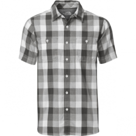 The North Face Shadow Gingham Shirt – Short-Sleeve – Men's