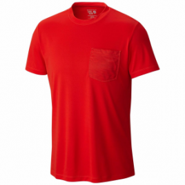 Mountain Hardwear River Gorge Crew – Short-Sleeve – Men's