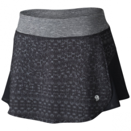 Mountain Hardwear Pacer Skort – Women's