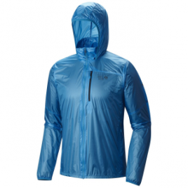 Mountain Hardwear Ghost Lite Pro Jacket – Men's