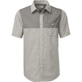 The North Face Block Me Shirt – Short-Sleeve – Men's
