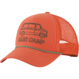 The North Face Cross Stitch Trucker Hat – Basecamp