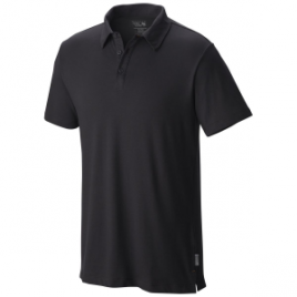 Mountain Hardwear ADL Polo Shirt – Short-Sleeve – Men's