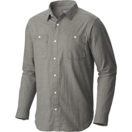 Mountain Hardwear Sadler Shirt – Long-Sleeve – Men's
