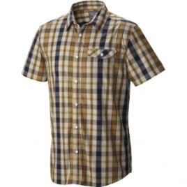 Mountain Hardwear Stout Shirt – Short-Sleeve – Men's