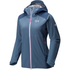 Mountain Hardwear Torzonic Jacket – Women's