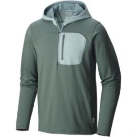 Mountain Hardwear Cragger Pullover Hoodie – Men's