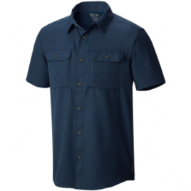 Mountain Hardwear Canyon Shirt – Short-Sleeve – Men's
