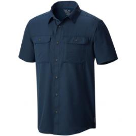 Mountain Hardwear Canyon Shirt – Short-Sleeve – Men's