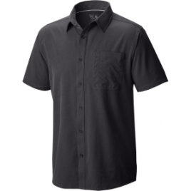 Mountain Hardwear Air Tech Shirt – Short-Sleeve – Men's