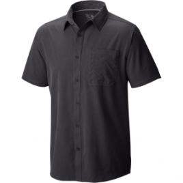 Mountain Hardwear Air Tech Shirt – Short-Sleeve – Men's