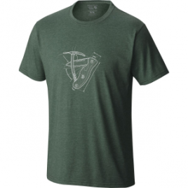 Mountain Hardwear Multi Tool T-Shirt – Short-Sleeve – Men's