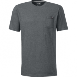 The North Face Tested and Proven Pocket T-Shirt – Short-Sleeve – Men's