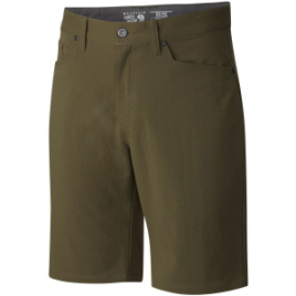 Mountain Hardwear Piero Utility Short – Men's