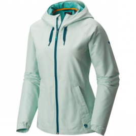 Mountain Hardwear Wind Activa Jacket – Women's