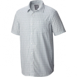 Mountain Hardwear Peso Shirt – Short-Sleeve – Men's