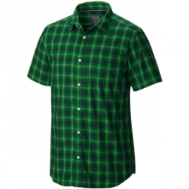Mountain Hardwear IPA Shirt – Short-Sleeve – Men's