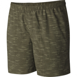 Mountain Hardwear Class IV Printed Short – Men's