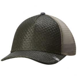 Mountain Hardwear Raffia Trucker Cap