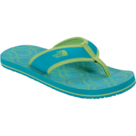 The North Face Base Camp Flip Flop – Girls'
