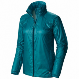 Mountain Hardwear Ghost Lite Pro Jacket – Women's