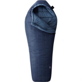 Mountain Hardwear Hotbed Torch Sleeping Bag: 0 Degree Synthetic – Women's