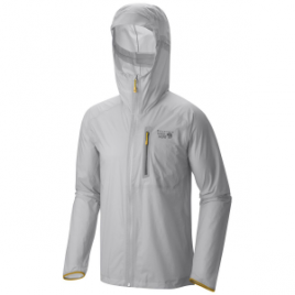 Mountain Hardwear Supercharger Shell Jacket – Men's