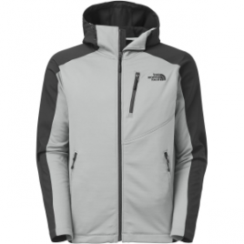 The North Face Tenacious Hybrid Hooded Fleece Jacket – Men's