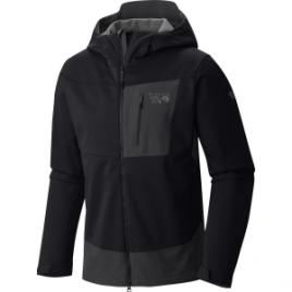 Mountain Hardwear Dragon Hooded Jacket – Men's