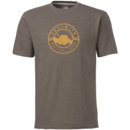 The North Face National Parks T-Shirt – Short-Sleeve – Men's