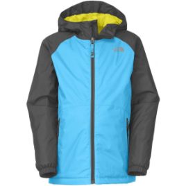 The North Face Insulated Allabout Jacket – Boys'