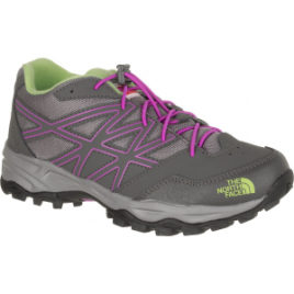 The North Face Hedgehog Hiking Shoe – Girls'