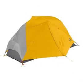 The North Face Mica FL Tent: 1-Person 3-Season
