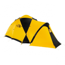 The North Face Bastion 4 Tent: 4-Person 4-Season