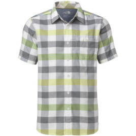 The North Face Send Train Shirt – Short-Sleeve – Men's