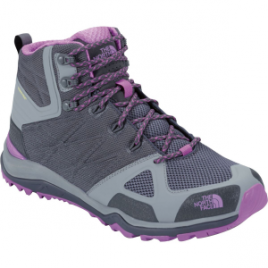 The North Face Ultra Fastpack II Mid GTX Hiking Boot – Women's