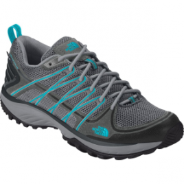 The North Face Litewave Explore WP Hiking Shoe – Women's