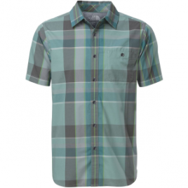 The North Face Exploded Plaid Shirt – Men's