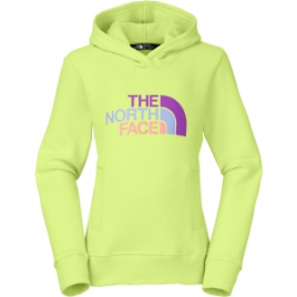 The North Face Logowear Pullover Hoodie – Girls'