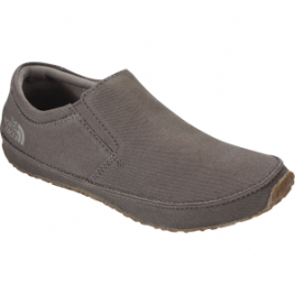 The North Face Bridgeton Slip-On Canvas Shoe – Men's
