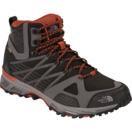 The North Face Ultra Hike II Mid GTX Boot – Men's