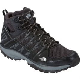 The North Face Litewave Explore Mid WP Hiking Boot – Men's