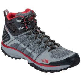The North Face Litewave Explore Mid Hiking Boot – Men's